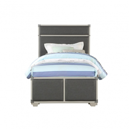ACME Orchest Twin Bed ACME Furniture SKU 36120T