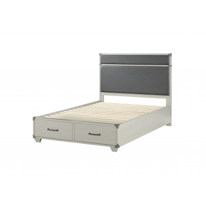 ACME Orchest Twin Bed ACME Furniture SKU 36130T