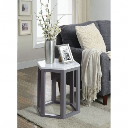ACME Reon Accent Table ACME Furniture SKU 82452