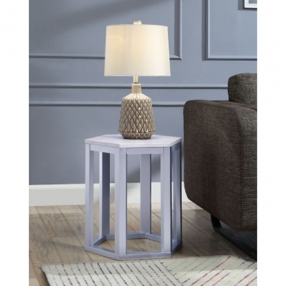 ACME Reon Accent Table ACME Furniture SKU 82457