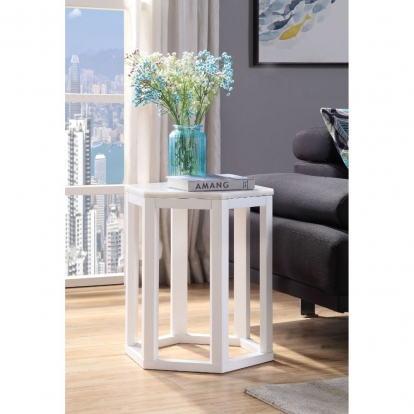 ACME Reon Accent Table ACME Furniture SKU 82462