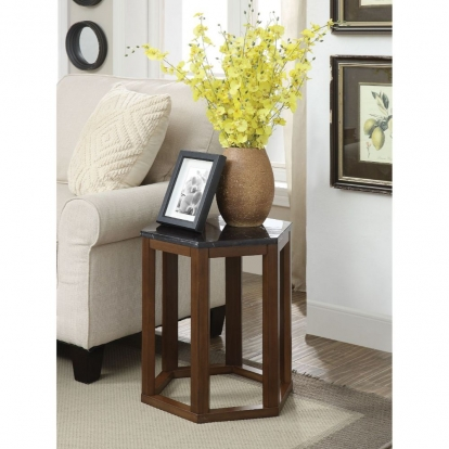 ACME Reon Accent Table ACME Furniture SKU 82467