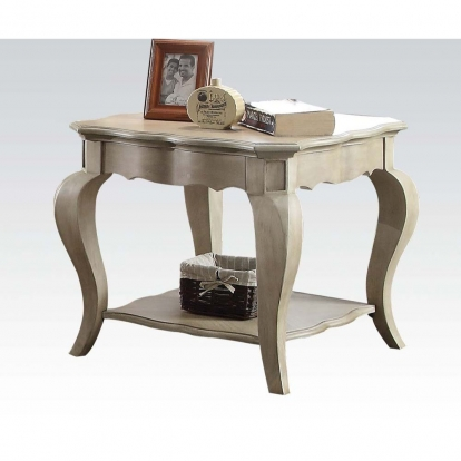 ACME Chelmsford End Table ACME Furniture SKU 86052