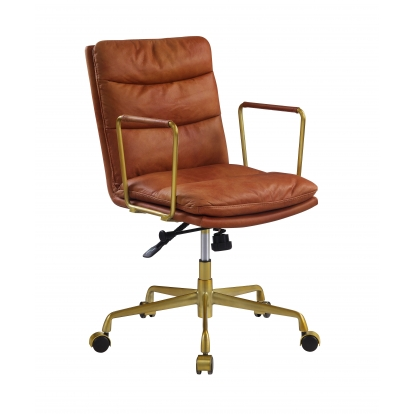 ACME Dudley Executive Office Chair ACME Furniture SKU 92498