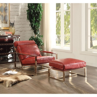 ACME Quinto Accent Chair ACME Furniture SKU 96672