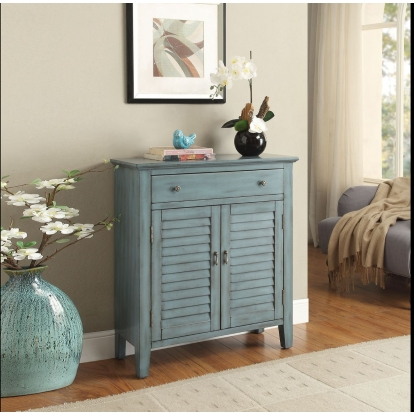 ACME Winchell Accent Table ACME Furniture SKU 97247