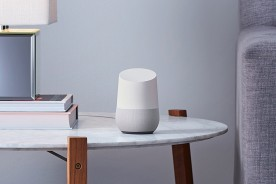 Lynky gives Google an Echo Show competitor