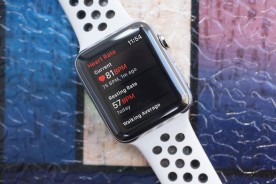 Apple Watch Series 3 Impressions Review