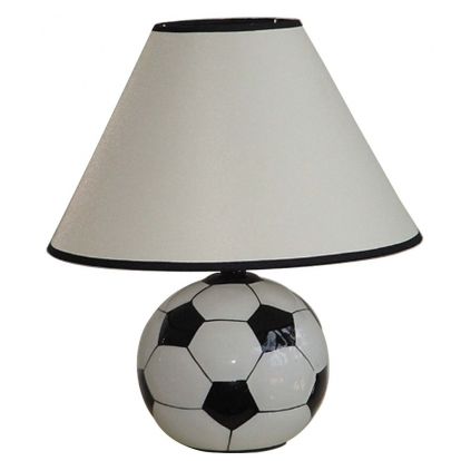 ACME Soccer All Star Lamps Table Lamp (Set Of 8)