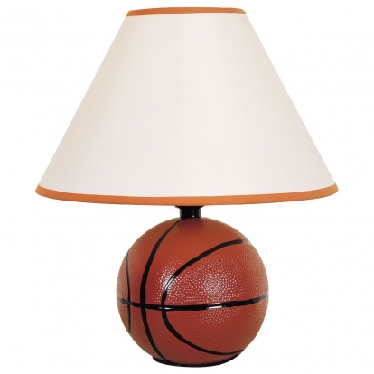 ACME Basketball All Star Lamps Table Lamp (Set Of 8)