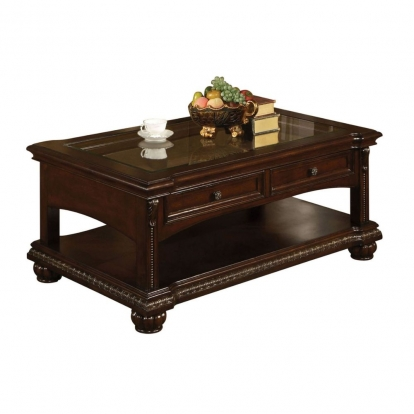 ACME Cherry Anondale Coffee Table