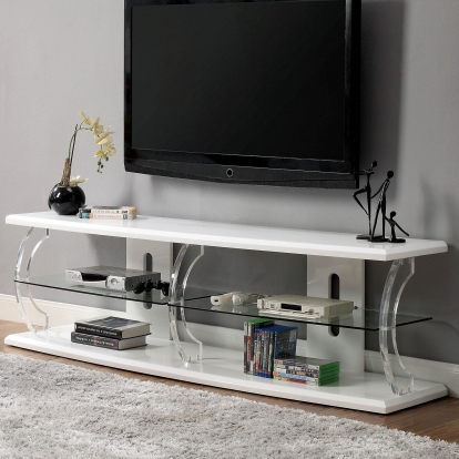 """Furniture Of America Ernst White 