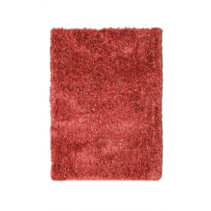 Furniture Of America Annmarie Scarlet Contemporary 5' X 8' Area Rug SKU RG4101